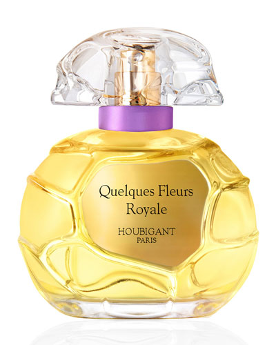 Quelques Fleurs Royale Collection Privee, 3.3 oz./ 100 mL