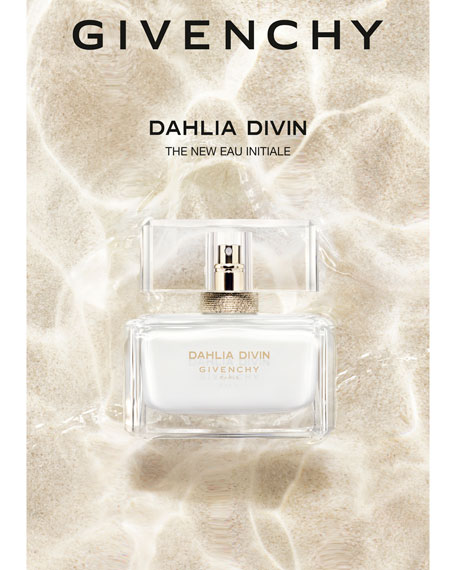 Givenchy Dahlia Divin Eau Initiale, 2.5 oz./ 75 mL