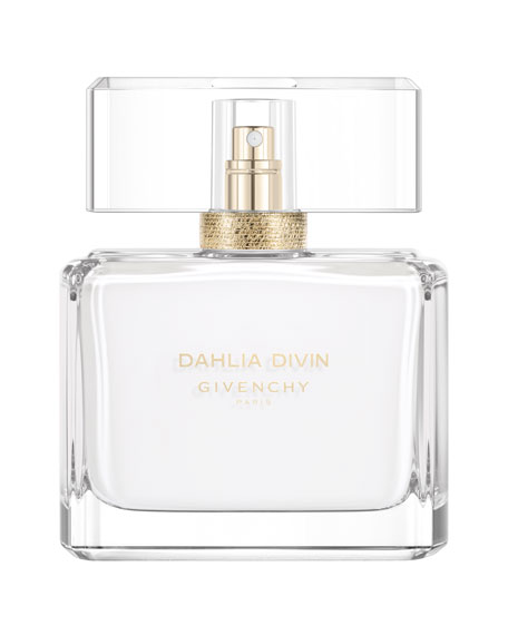 Givenchy Dahlia Divin Eau Initiale, 2.5 oz./ 75