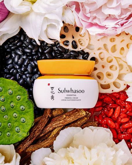 Sulwhasoo Essential Firming Cream, 2.5 oz./ 75 mL