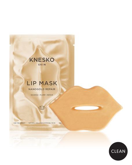 Knesko Skin Nano Gold Repair Lip Mask (1