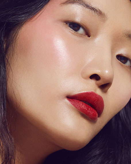 Cream Blush Makeup Compact