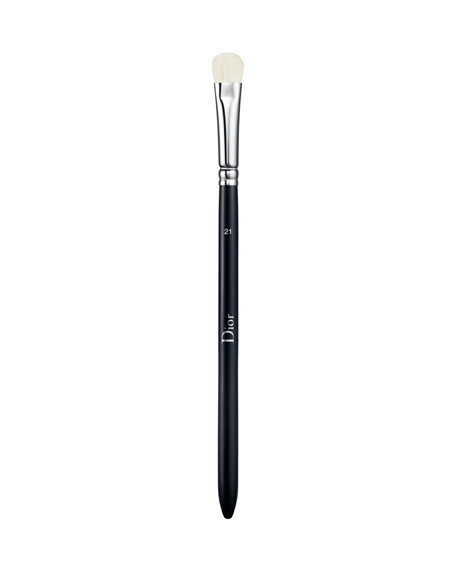 Dior Dior Backstage Flat Eyeshadow Brush