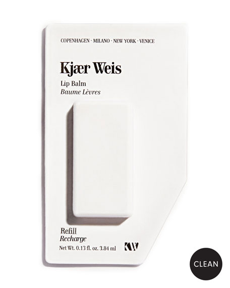 Kjaer Weis Lip Balm Refill