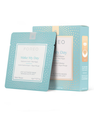 UFO Make My Day Mask Set X 7