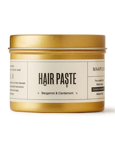 Hair Paste Bergamot & Cardamon  5 oz./ 150 mL