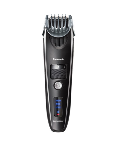 Men's Precision + Power Beard and Mustache Trimmer