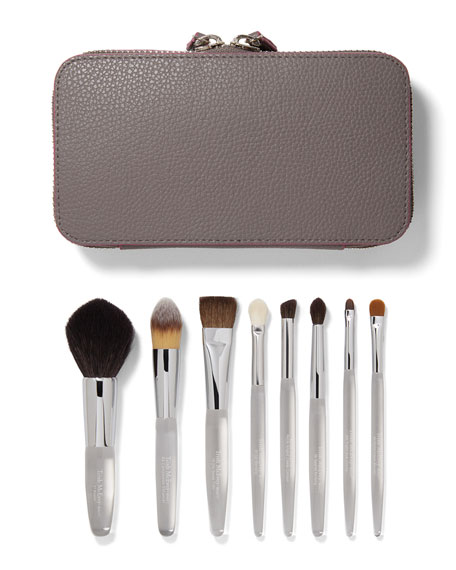 Trish McEvoy Fall 2018 Makeup Brush Set