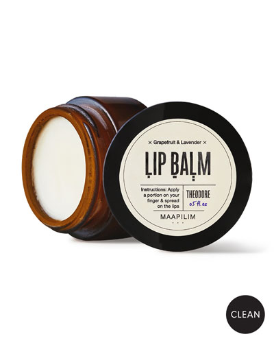 Lip Balm - Theodore  0.5 oz./ 15 mL