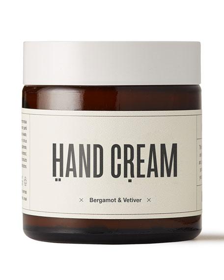 Maapilim Hand Cream - Bergamot & Vetiver, 4
