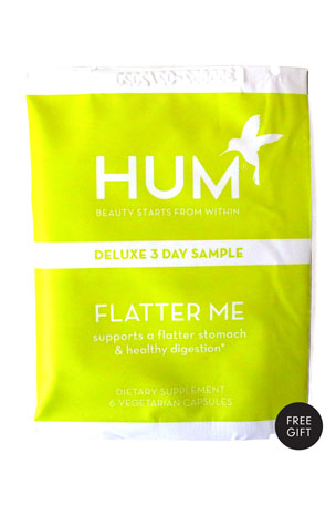 Hum Nutrition Yours with any $25 Hum Nutrition Purchase