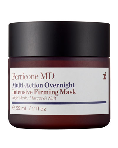 Multi-Action Overnight Firming Mask, 2 oz./ 59 mL