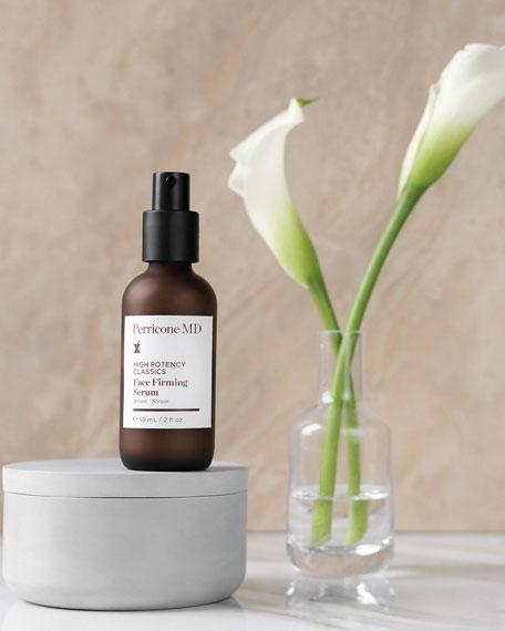 High Potency Classics: Face Firming Serum, 2 oz./ 59 mL