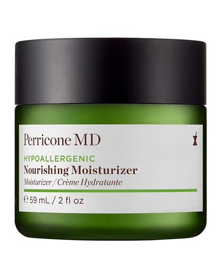 Hypoallergenic Nourishing Moisturizer, 2 oz./ 59 mL