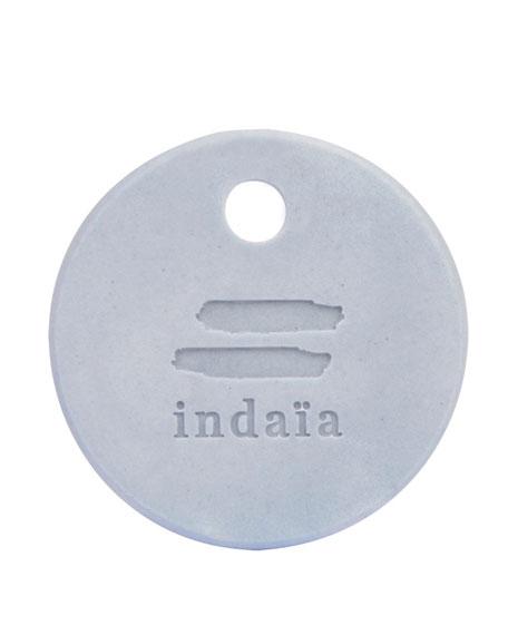 Fresh Linen Scented Disc