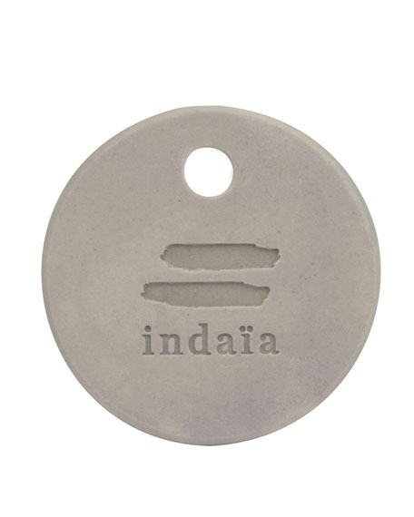 Indaia Musk Scented Disc