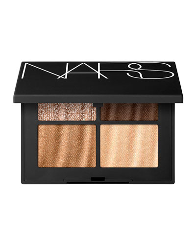 Eye Shadow Quad, Mojave