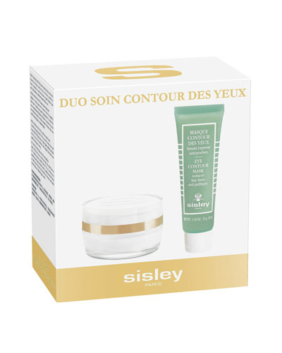 Eye Contour Care Duo
