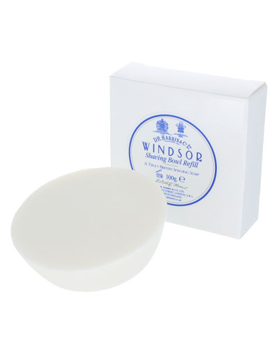 Windsor Shaving Soap Refill