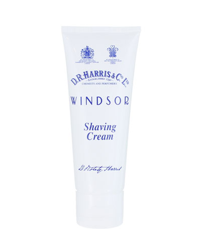 Windsor Shaving Cream Tube