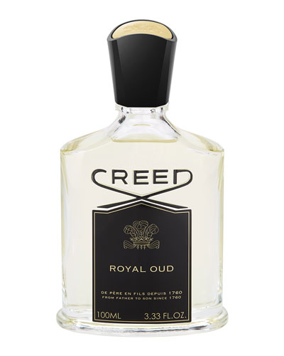 Royal Oud Perfume  3.3 oz/ 100 mL