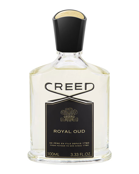 CREED Royal Oud Perfume, 3.4 oz/ 100 mL