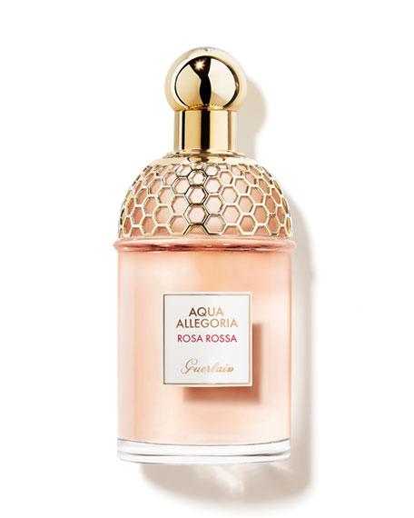 Rosa Rossa Aqua Allegoria Perfume, 4.2 oz./ 125 mL