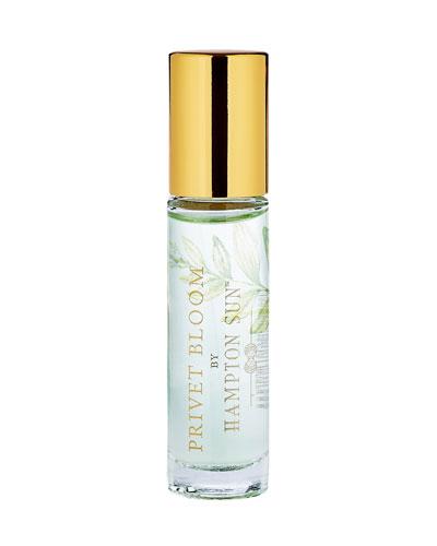 Privet Bloom Roller Ball Perfume  0.3 oz./ 8.9 mL