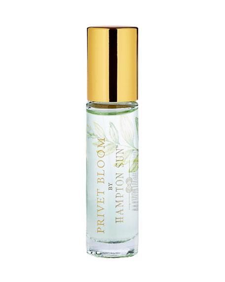 Hampton Sun Privet Bloom Roller Ball Perfume, 0.3
