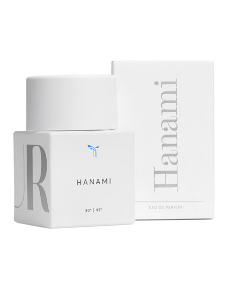 PHLUR Hanami Bottle Eau de parfum, 1.7 oz./ 50 mL