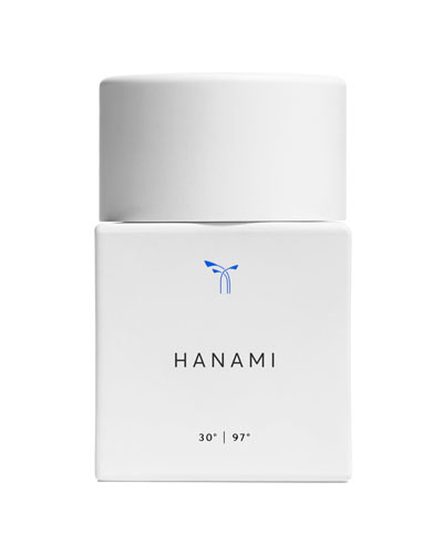 Hanami Bottle Eau de parfum  1.7 oz./ 50 mL