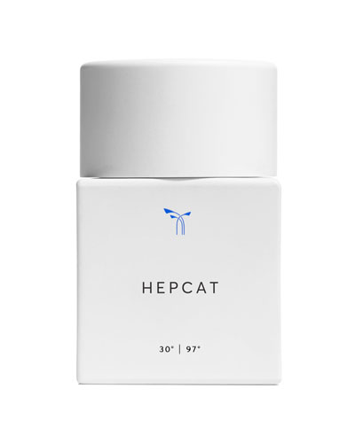 Hepcat Bottle Eau de Parfum  1.7 oz./ 50 mL