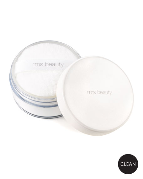 """Rms Beauty """"Un"""" Powder - Translucent"""