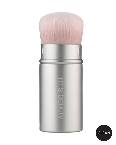 Kabuki Polisher Makeup Brush