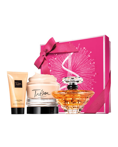 Tr&#233sor Inspirations Set Holiday Collection ($190.50 Value)
