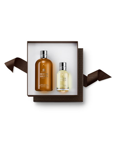 Tobacco Absolute Fragrance Gift Set