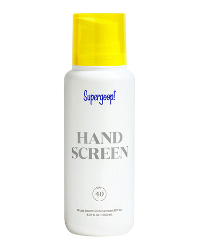 Forever Young Hand Cream SPF 40  6.7 oz./ 200 mL