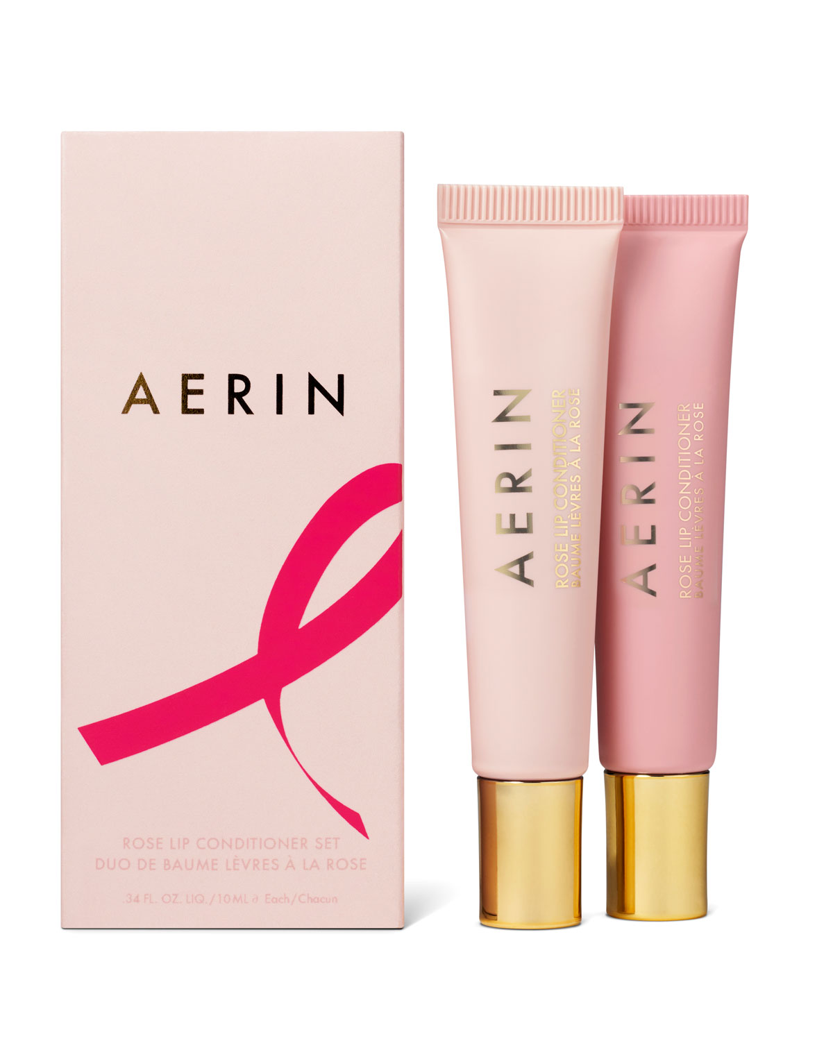 AERIN Lip Conditioner Duo | Neiman Marcus