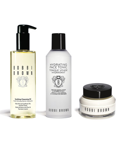 Power Trio Skincare Set