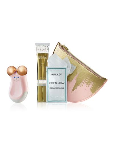 Gold Mini Express Skin Toning Collection