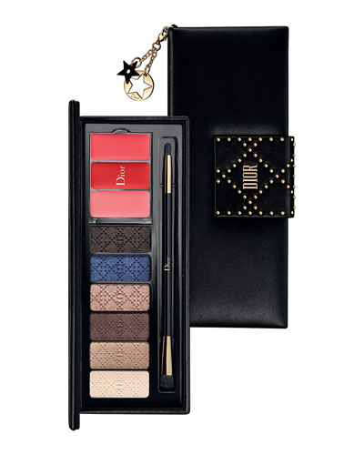 Daring Eye & Lip Makeup Palette