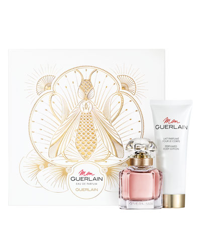 Mon Guerlain Holiday Set