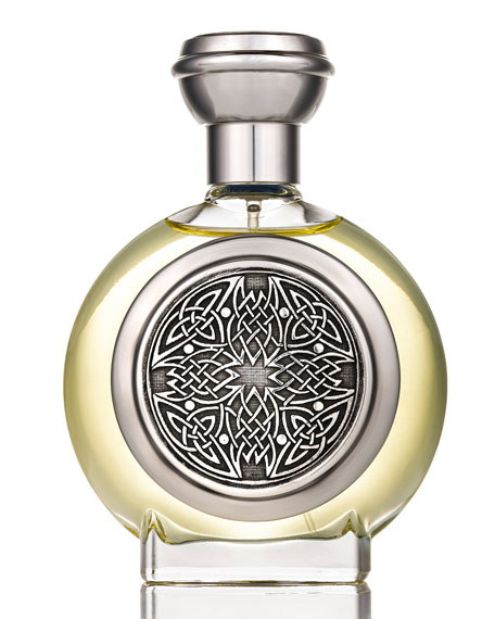 Boadicea the Victorious Chariot Crystal Collection Perfume, 3.4
