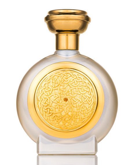 Boadicea the Victorious Amber Sapphire Gold Collection Perfume,