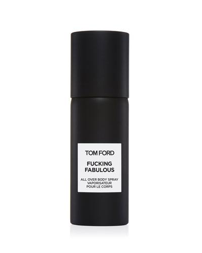 Fabulous Allover Body Spray  5.1 oz./ 150 mL
