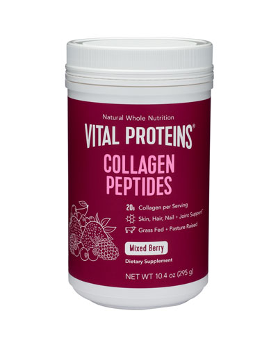 Collagen Peptides (Mixed Berry)