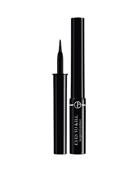 Giorgio Armani Eyes To Kill Lacquered Eyeliner