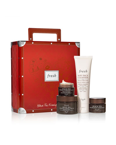 Black Tea Firming Gift Set