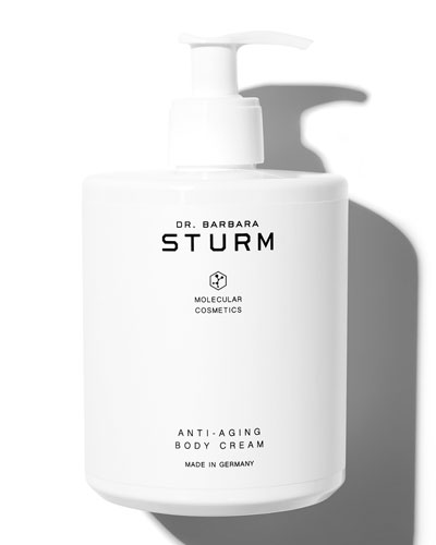 Anti-Aging Body Cream, 17 oz./ 500 mL