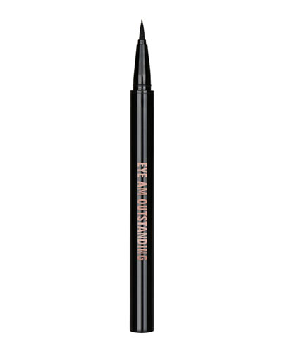Eye Am Outstanding - Waterproof Liquid Eyeliner